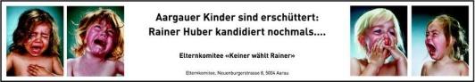 Keiner wählt Rainer