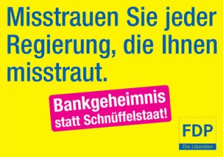 Bankgeheimniss