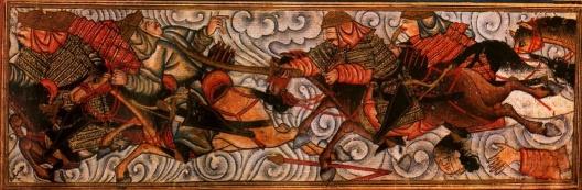 Islam , Schlacht bei Badr