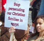 persecution of christians in egypt