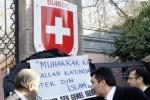 Intoleranz in Ankara