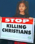 Stop Killing Chistians