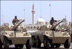 Libyan Tanks