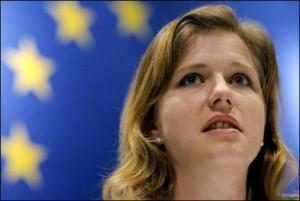 Christa Markwalder NEBS