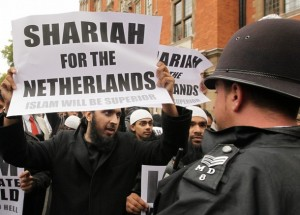 Shariah for the Netherlands