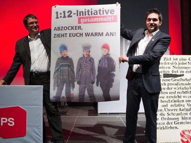 1:12 Initiative