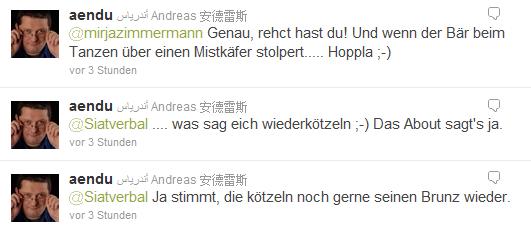 Andreas Aerni