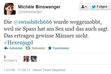 Michèle Binswanger
