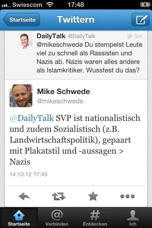 Mike Schwede