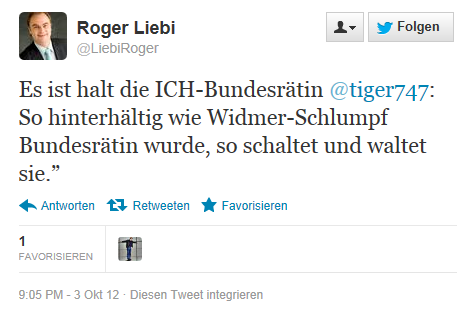 Roger Liebi_Hinterhältig