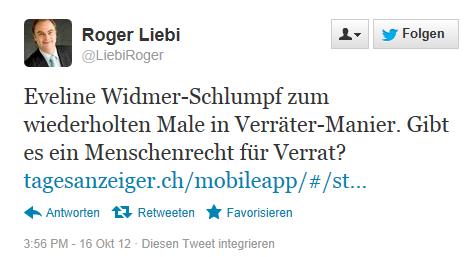 RogerLiebi_WidmerSchlumpf_Verrat