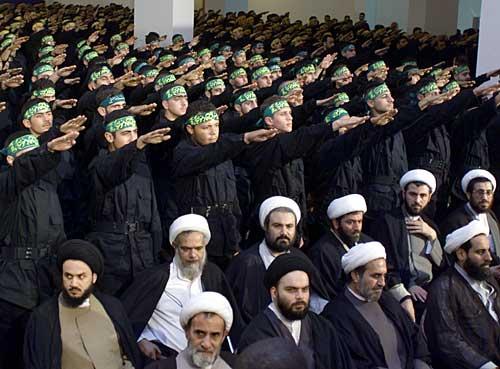 hisbollah_Hitlergruss