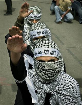 palestiniannazis