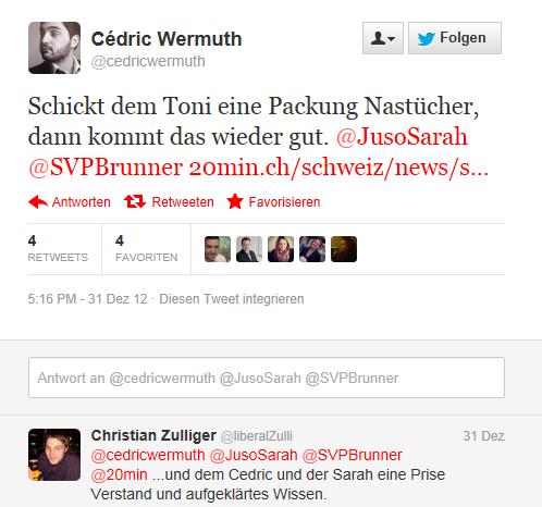 Cédric Wermuth