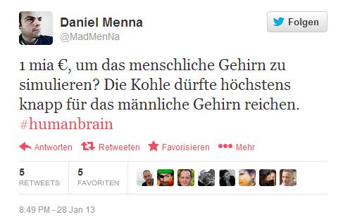 Daniel Menna 28012013