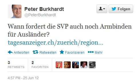Peter Burkhardt