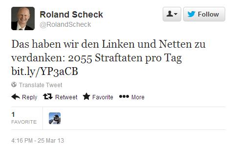 Roland-Scheck