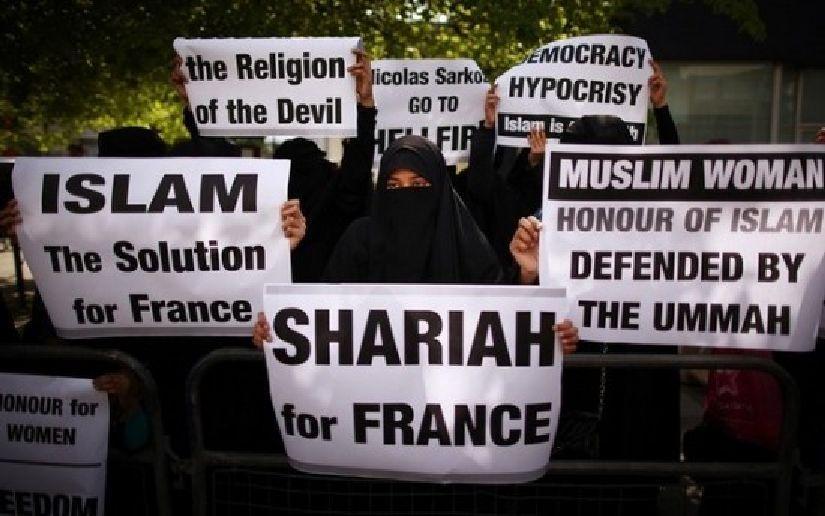 Islamismus_Frankreich