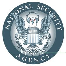 NSA - BIG BROTHER IS WATCHING YOU