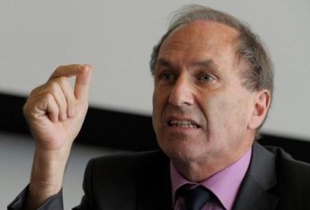 Justizdirektor Martin Graf, Grüne