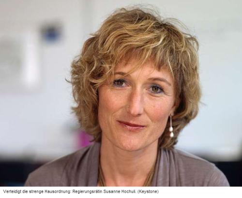 Susanne-Hochuli