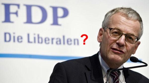 Wie liberal ist die FDP tatsächlich?