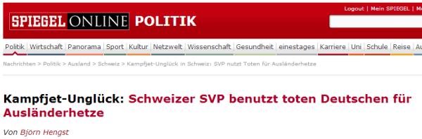 Spiegel-SVP-Bashing1