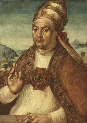 Sixtus IV. - Pazzi-Verschwörung