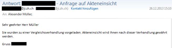 Staatsanwalt Zürich-Limmat