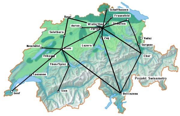 Swissmetro