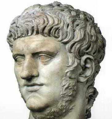 Der verleumdete Kaiser Nero