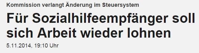 Die Schweiz entwickelt sich zu einem eiskalten asozialen Schurkenstaat