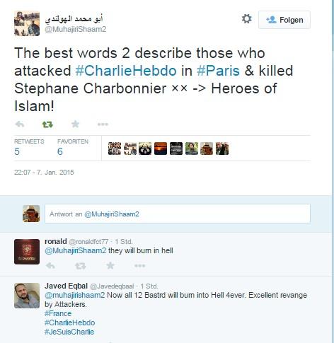 Islamists-Hebdo
