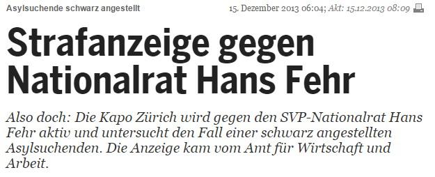 Hans-Fehr