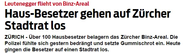 Binz-Areal