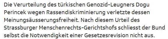 Auszug aus Artikel auf srf.ch vom 16. Oktober 2015