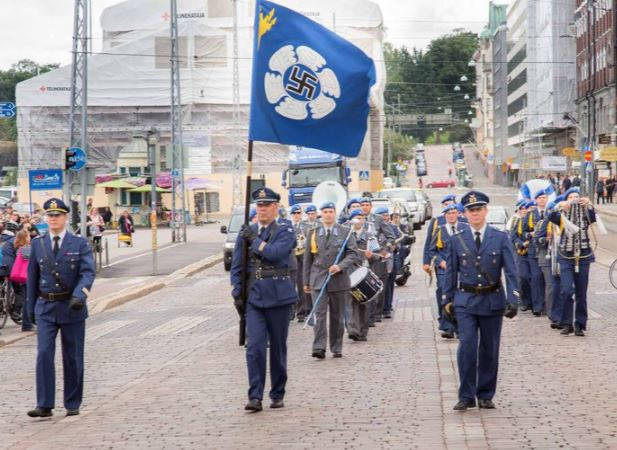 Finnische Armee