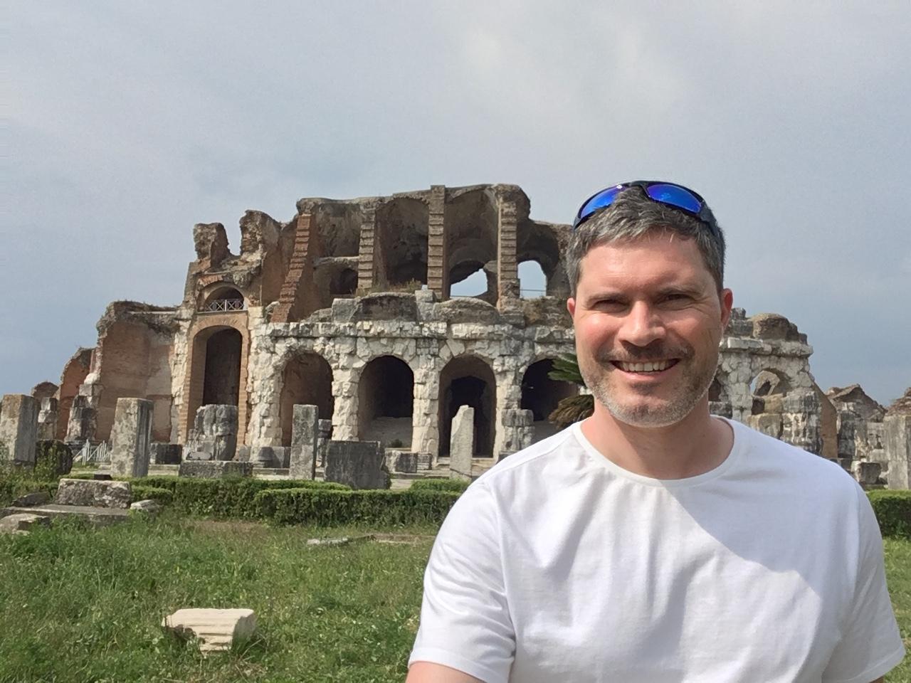 Amphitheater Capua